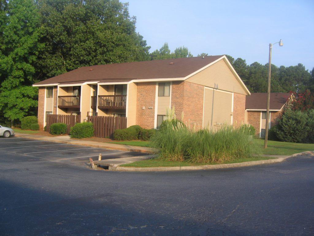Deerfield apartment 1