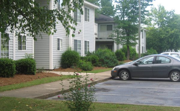 Foxfield Apartments